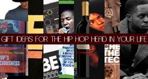 Hip Hop Gift Ideas