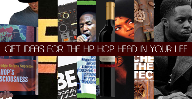Hip Hop Gift Ideas