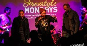 Freestyle Mondays NYC