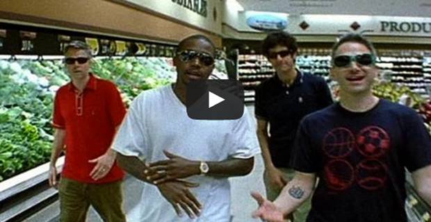 Nas Beastie Boys Too Many Rappers Video