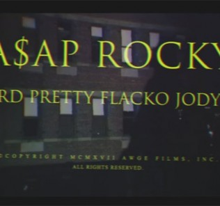 ASAP Rocky - Lord Pretty Flaco Jodye 2 video