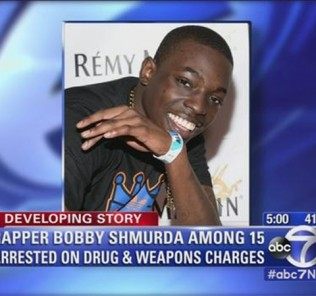 Bobby Shmurda Jail Interview
