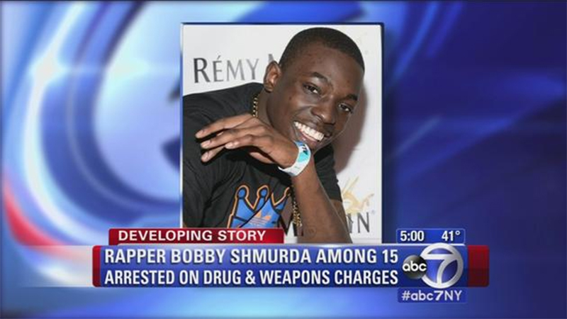 Bobby shmurda jail interview details daily life bail denial haters