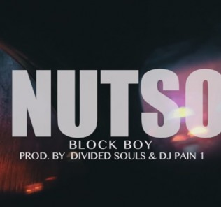 Nutso - Block Boy (Video) - Divided Soul EP