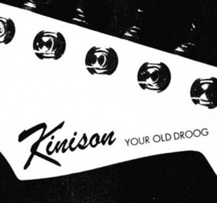 Your Old Droog - Kinison EP - Listen / Download