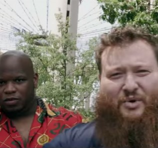 Action Bronson, Meyhem Lauren