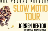 Jarren Benton Santos Party House