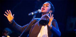 Lauryn Hill Madiba Harlem
