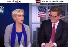 Morning Joe Scarborough Rap Lyrics