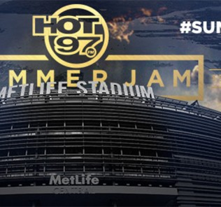 Hot 97 - Summer Jam 2015 - Tickets, Lineup