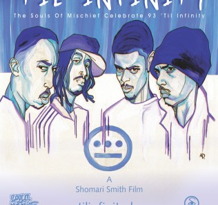 Souls of Mischief 'Til Infinity documentary