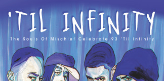 Souls of Mischief 'Til Infinity documentary