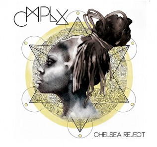 Chelsea Reject - CMPLX album cover art