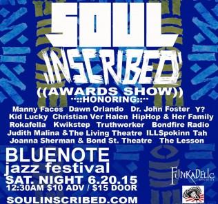 soulinscribed
