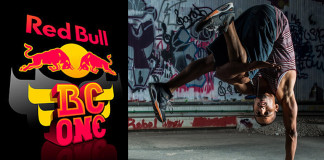 Bboy Frankie - Red Bull BC One