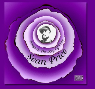 Sean Price - Songs in the Key of Price - Album Cover Artwork