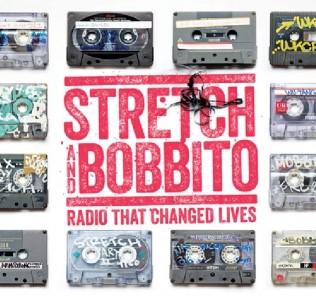 Stretch and Bobbito Radio Show Documentary Kickstarter