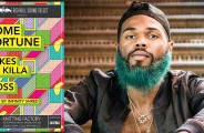 Red Bull Sound Select - Rome Fortune, Cakes Da Killa, DOSS - NYC - Knitting Factory