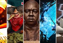 Rap Veterans, New Albums