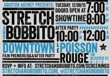 Stretch Armstrong and Bobbito Show film documentary