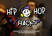 #HipHopHacks Hackathon