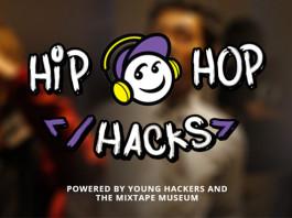#HipHopHacks Hackathon