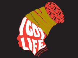 I Got Life - LPR, Dice Raw residency