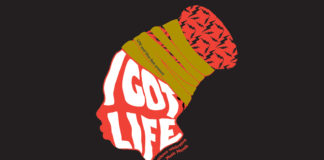 I Got Life - LPR, Dice Raw residency