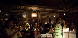 Soul Khan, PitchBlak Brass Band