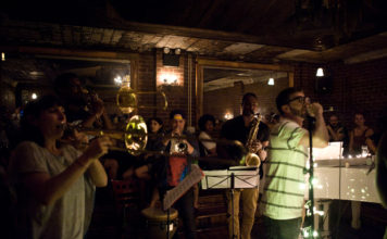 Soul Khan, PitchBlak Brass Band
