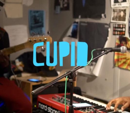 Chiv Culture - Video premiere - Hip hop jazz