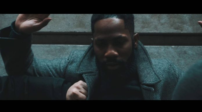 Kemba - The New Black Theory video