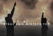 Napoleon Da Legend - Steal This Mixtape Too