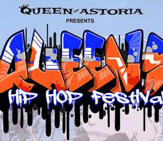 Queens Hip Hop Festival 2016