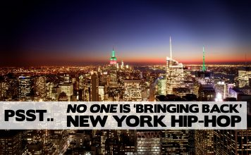 New York Hip Hop