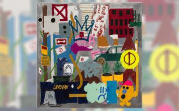 LNYCHPIN album release cover premiere